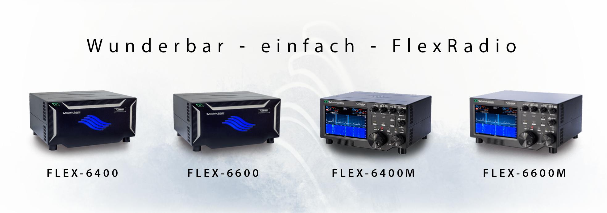 Flex Startseite