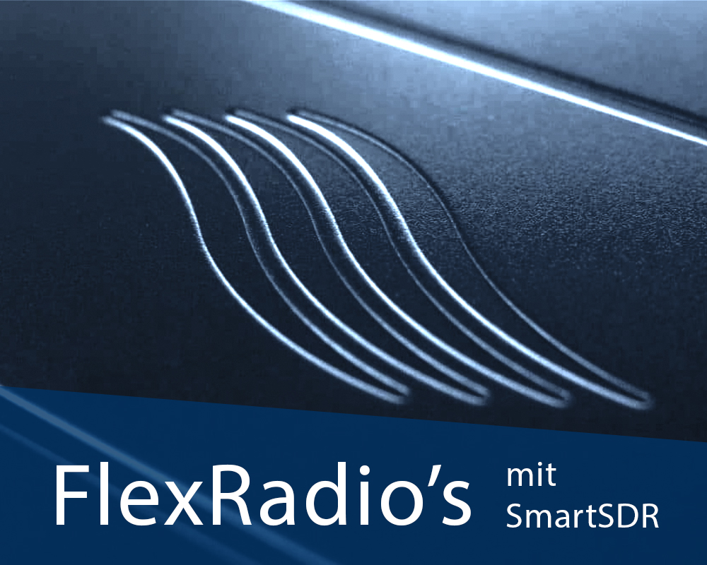 Produkte von FlexRadio Systems