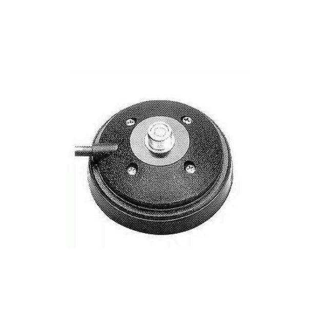 Sirio MAG 125PL Magnetfuß 125 PL - d=125mm, 3.6m RG58