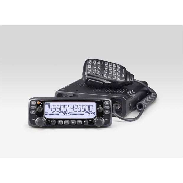 Icom IC-2730E - VHF/UHF DUALBAND Transceiver
