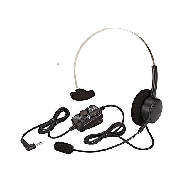 SSM-63A - Kopfhörereinheit