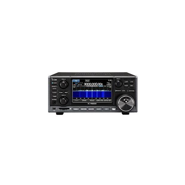 IC-R8600 Kommunikationsempfänger 10 kHz - 3 GHz