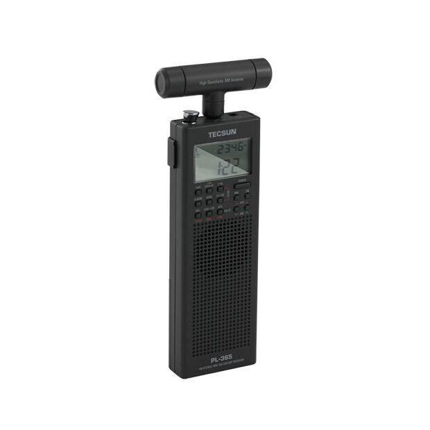 PL-365 Mini DSP Allmode Weltempfänger
