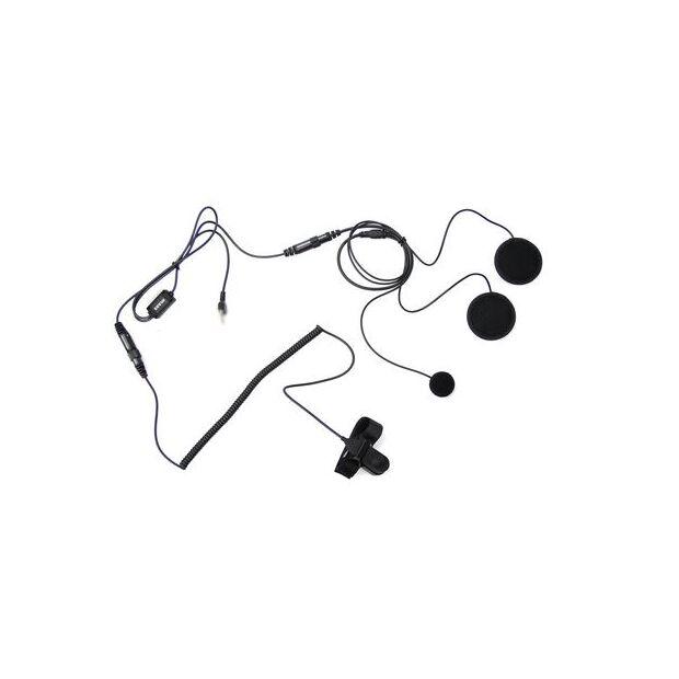HS-2000-PRO-K Helm-Headset