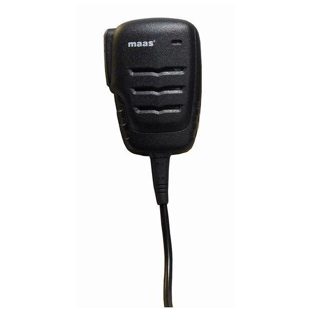 KEP-420-K Lautsprechermikrofon mit IP-67 Gehäuse