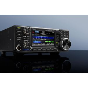 Icom IC-7300 - Transceiver KW/50/70 MHz