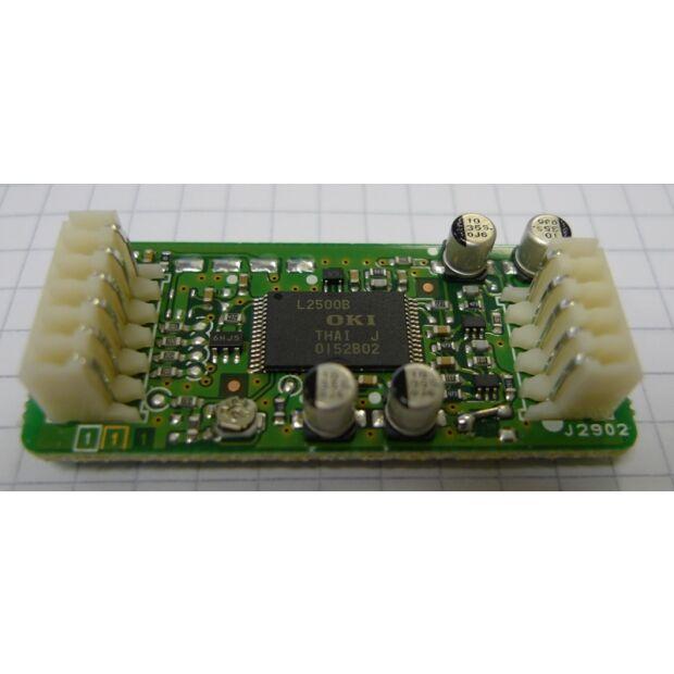 DVS-6 - Digitaler Sprachspeicher