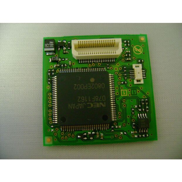 FVS-2 - Voice Modul