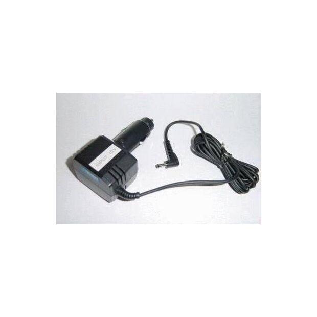 EDC-36 12V Ladekabel für Zigarettenanzünder mit Filter