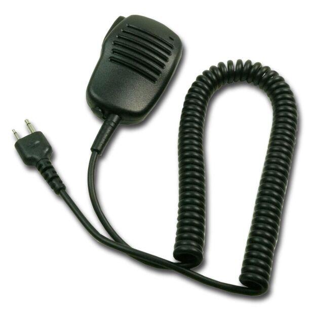 KEP-115-S Lautsprechermikrofon