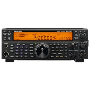 TS-590SG KW/6m Transceiver 100W
