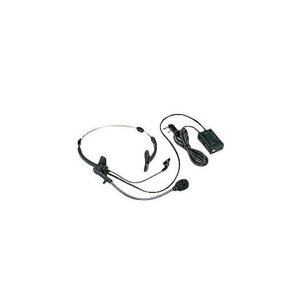 KHS-1 Kopfhörer einseitig mit Lippenmikrofon