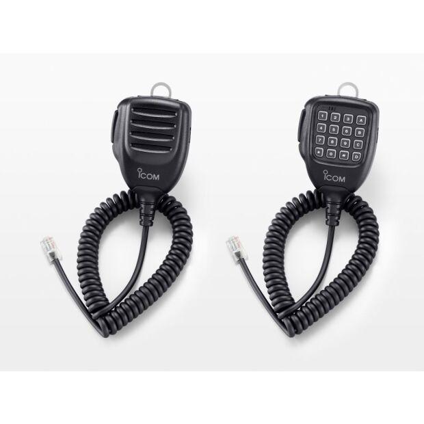HM-154 - Handmikrofon für Mobilgeräte