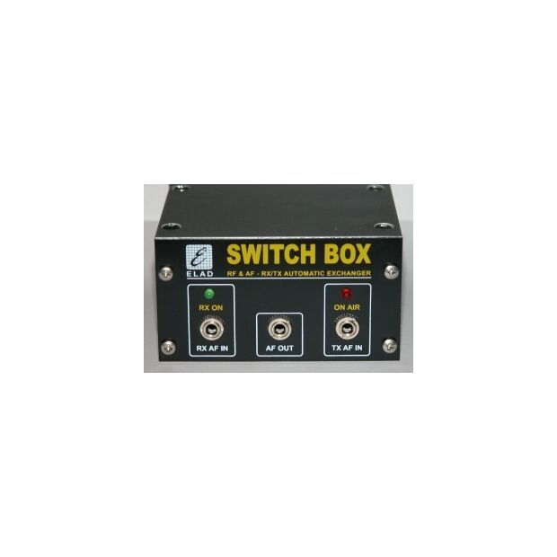 TRSWITCH ELAD SwitchBox