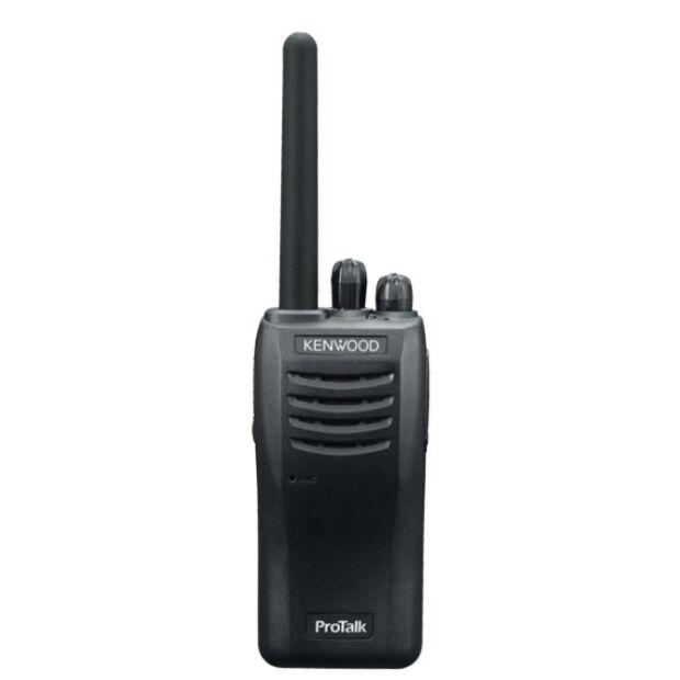 TK-3501E PMR446 FM Handfunkgerät