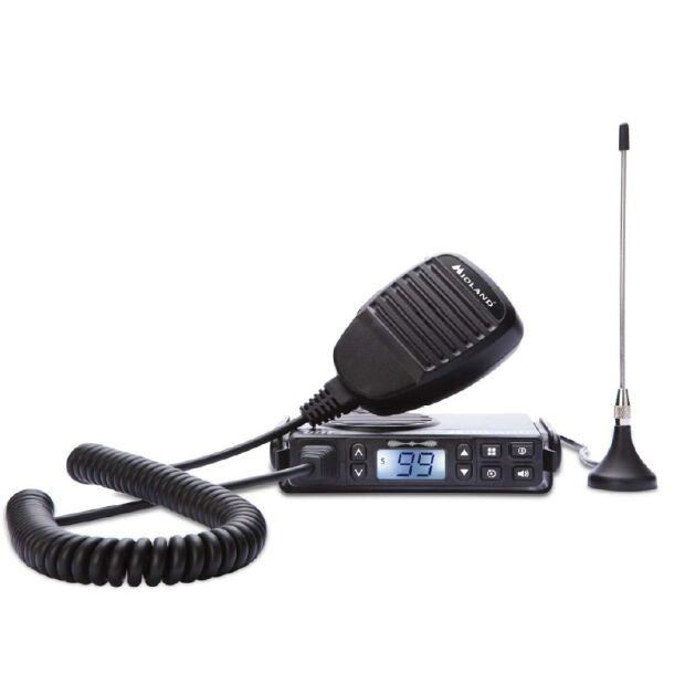 Midland GB1 PMR446 Mobilfunkgerät