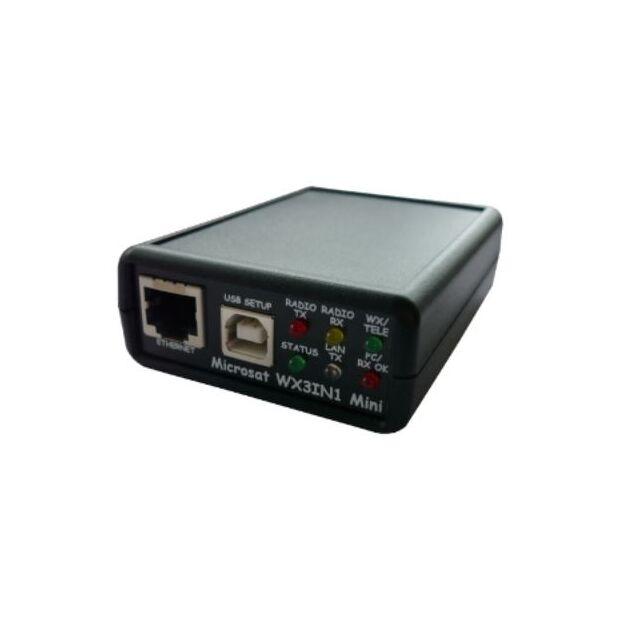 WX3in1Mini APRS Advanced Digipeater/I-Gate