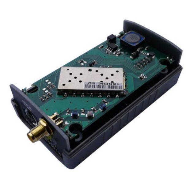 PLXTracker - APRS Tracker mit TRX 1W + BT