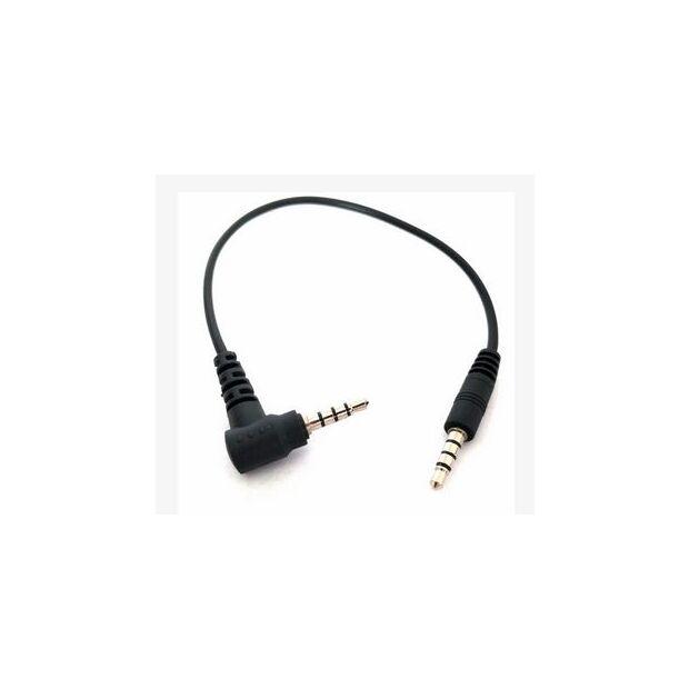 Mini Bluetooth TNC Kabel - Mobillink - für YAESU (z.B. FT-70, FT-3DE)