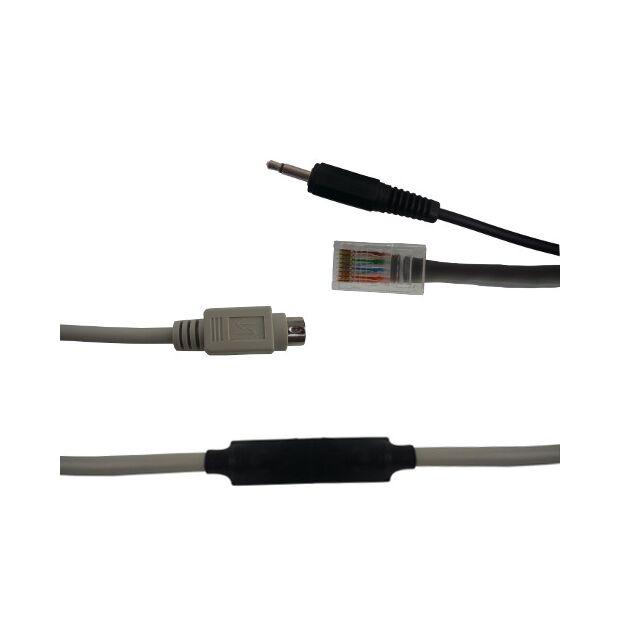 PLX CAB33 PLXDigi/PLXTracker Kabel TM-281 RJ-45