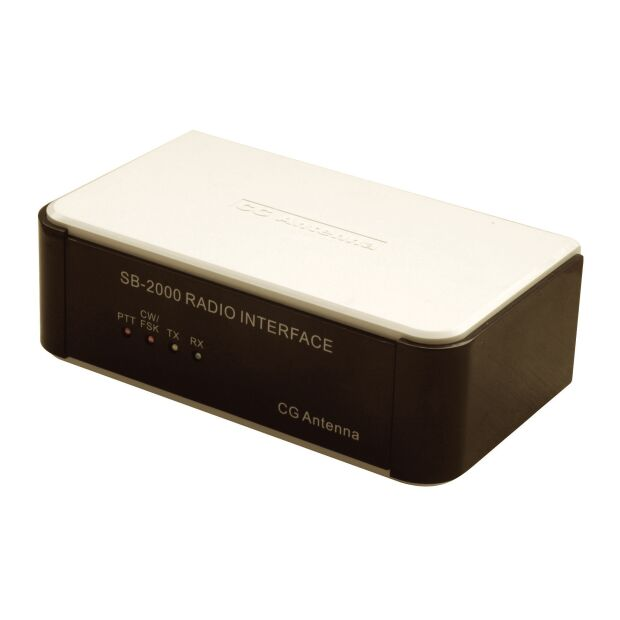 SB-2000 MK2 Soundkarten- und CAT-Interface USB