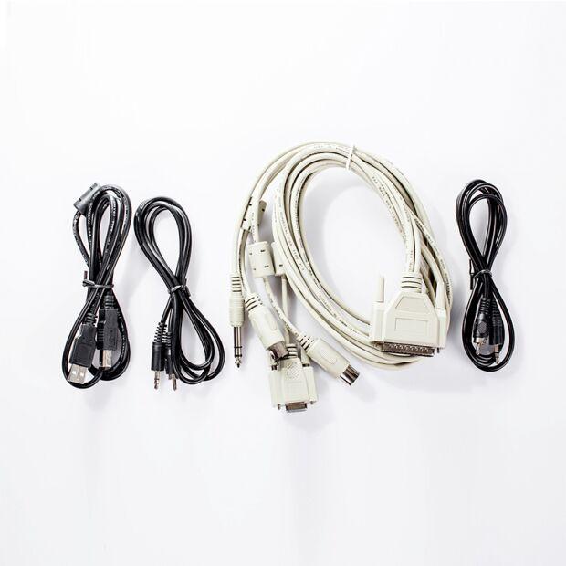 Kabelsatz SB-2000 für FT-450/950/991/DX-12000/DX-3000/FT-847