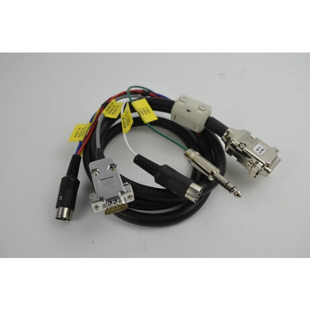 DB15-IC7800 - Kabel für IC-7800, IC-7851