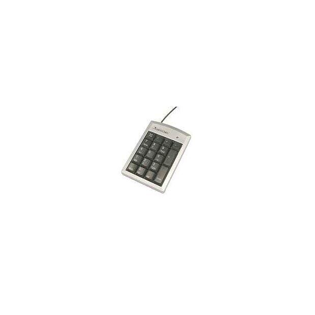 MK-KEYPAD MICROHAM Zifferntastatur für MICRO-KEYER