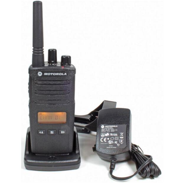 XT-460 PMR-446 Handfunkgerät