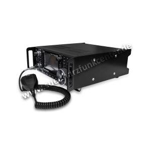 Seitengriffe für IC-7300 und IC-9700 gewinkelt