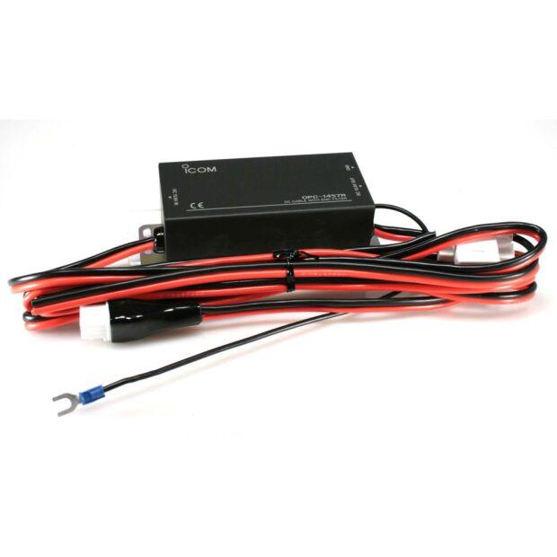 OPC-1457R - DC-Stromversorgungskabel