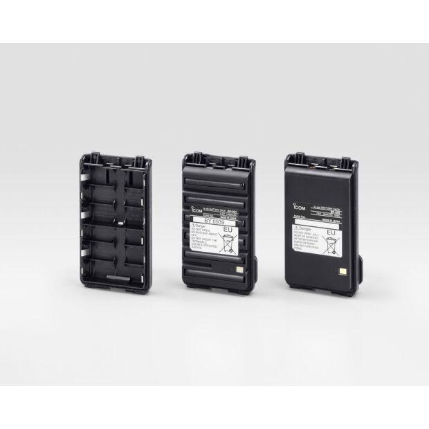 BP-263 - Batteriebehälter für 6 × AA (LR6) für IC-T70
