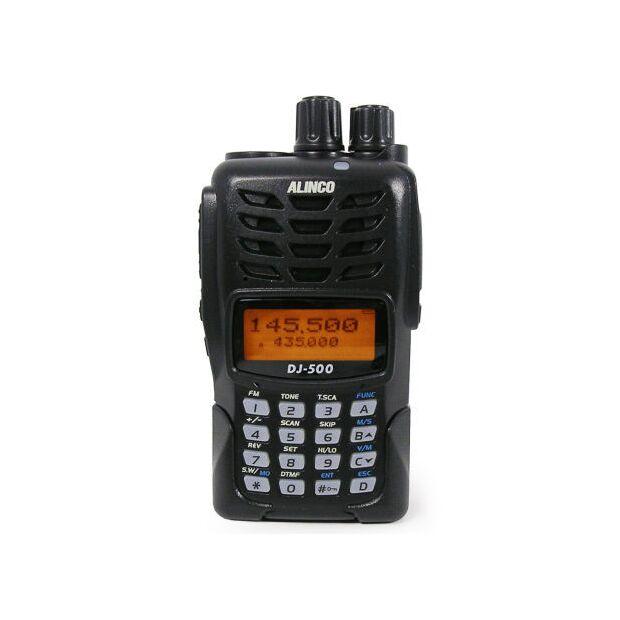 Alinco DJ-500-E Handfunkgerät VHF/UHF