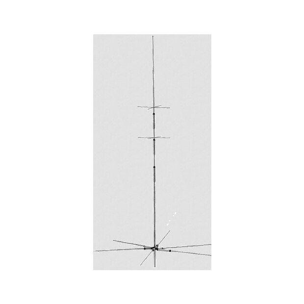 Diamond CP-6S 80/40/20/15/10/6m, Länge 4,6m