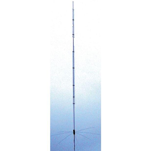 AV-620 Hy-Gain Vertikalantenne 6/10/12/15/17/20m 1500W PEP