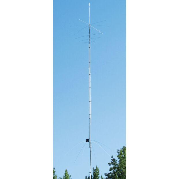 AV-680 Hy-Gain Verticalantenne 6/10/12/15/17/20/30/40/80m