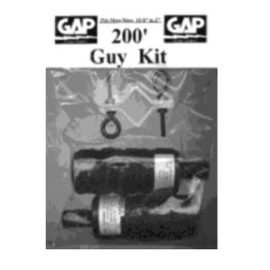 GAP Abspannkit 30m