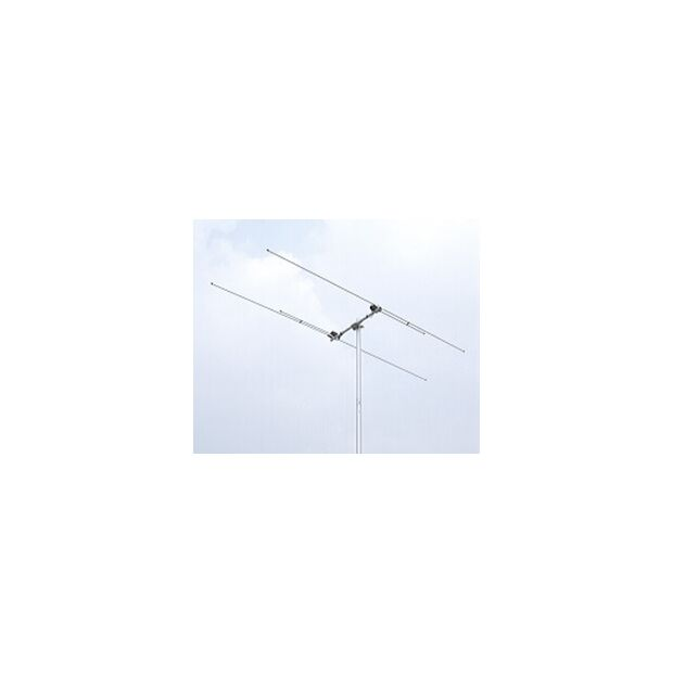 Diamond HB9CV 6m A-502HBR 2el 6,3db 0,8m/3m