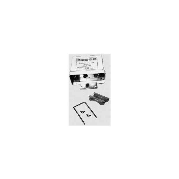 Polarisations-Fernumschalter für 70cm max. 200W