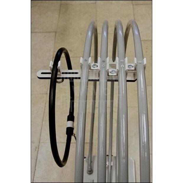 MLA-T magnetische Loopantenne für Portabelbetrieb 160-40m