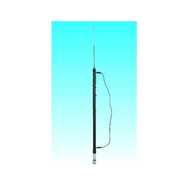 HVT-600B 80m/40m/30m/20m/17m/15m/2m PL Strahler