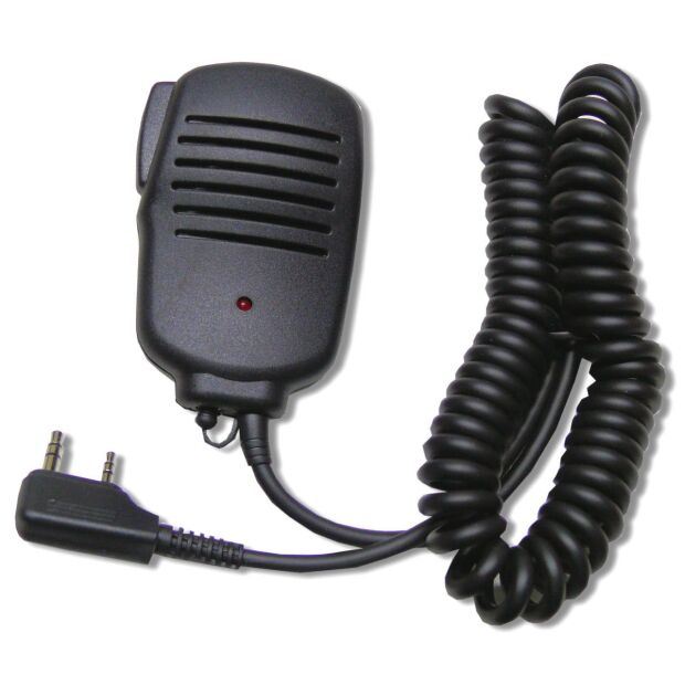 KEP-115-KB Lautsprechermikrofon