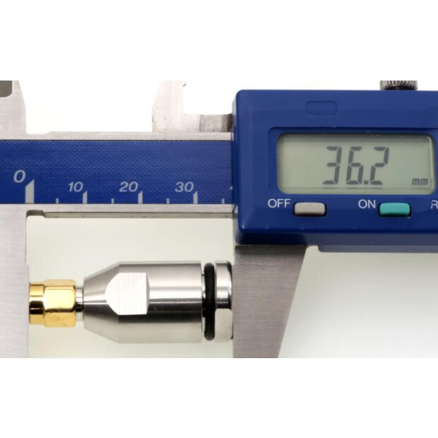 SMA-Stecker Aircell7 und bgl. Typen