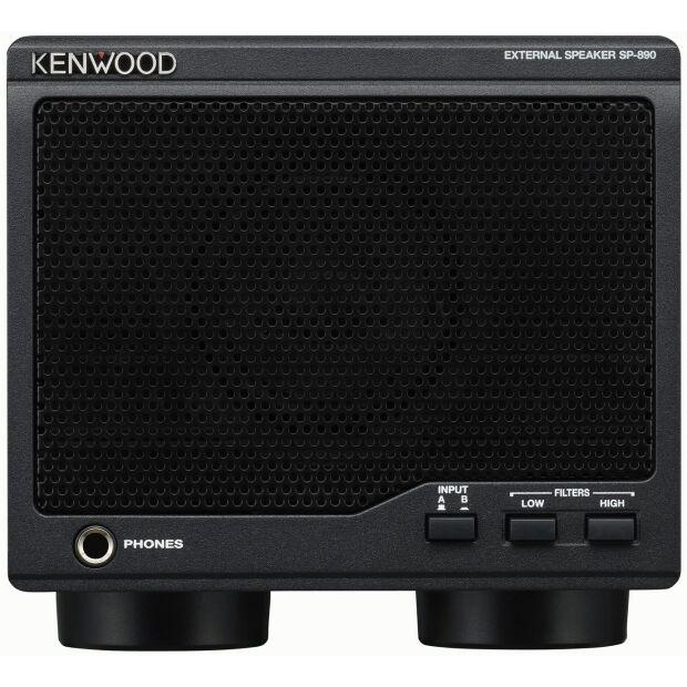 SP-890W - Externer Lautsprecher