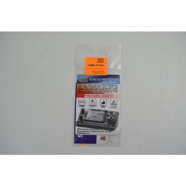 Display-Schutzfolie für FT-991/FT-991A