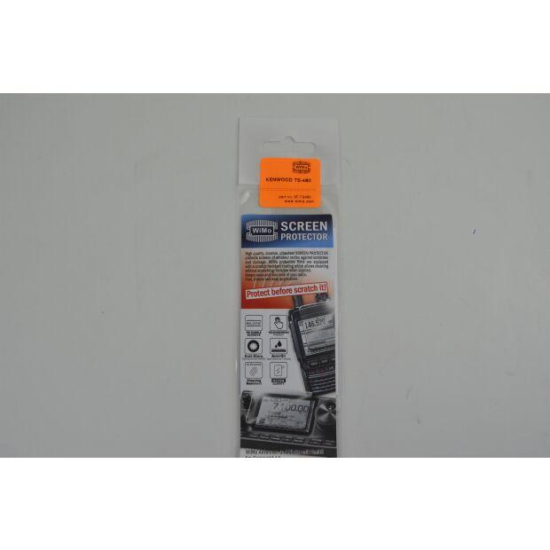Display-Schutzfolie für TS-480SAT/HX