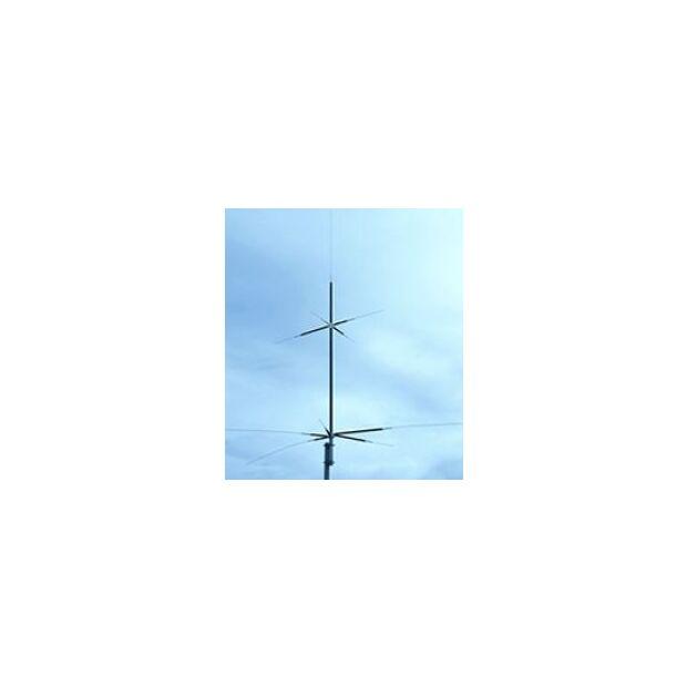 CP-VU8 Vertikalantenne für Kurzwelle, 2m, 70 cm