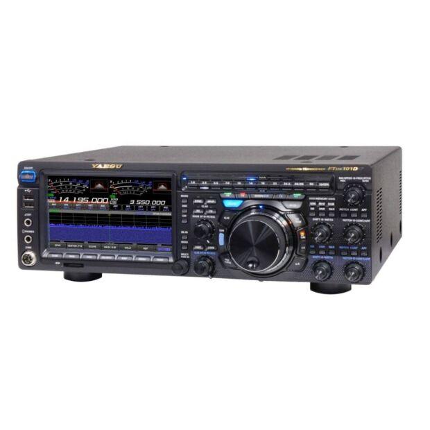 Yaesu FT-DX101MP (Cashback)