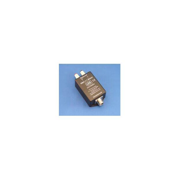 Balun LDG RBA-1:1 200 Watt