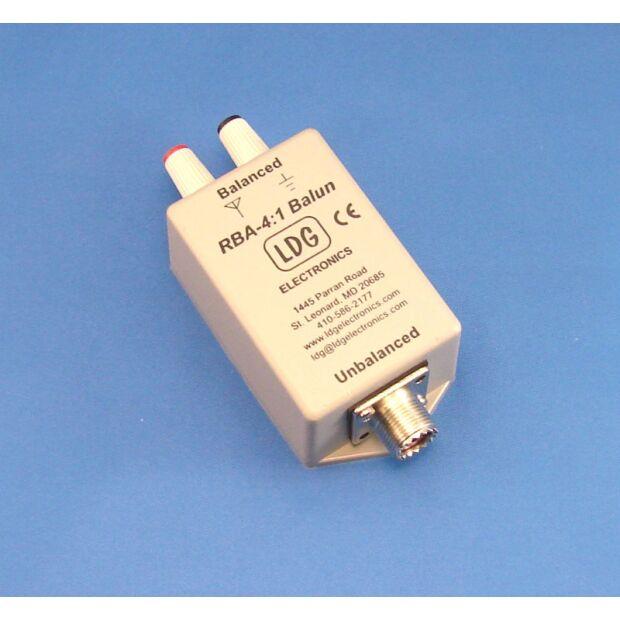 Balun LDG RBA-4:1 200 Watt